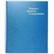 Synopsis Quattuor Evangeliorum, (артикул 2506)