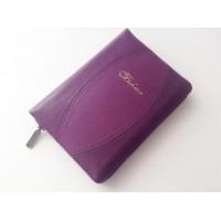 045ZTI Библия цвет:фиолетовый (11454) (15)