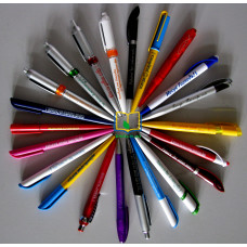 Ручка пластик