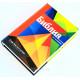 053 Библия для молодежи цветная (11533)
