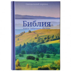 Библия 053, (артикул 11534)