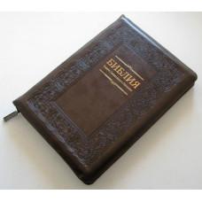 075zti Библия, орнамент (11763)