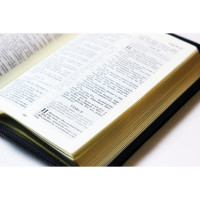 045z Библия черная (11451)