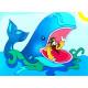 """Пазлы """"Иона и кит"""" (242)"""