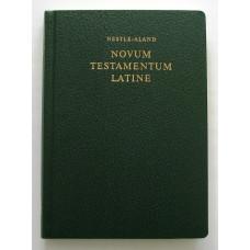 Латинский Новый Завет (2600)