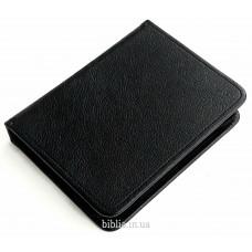 Твердая обложка №0 (8000) черная, для Библии