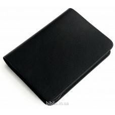 Твердая обложка №2 (8002) черная, для Библии