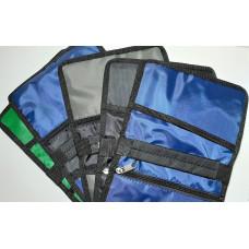 043 Обложка-сумка из гидронейлона (8021)