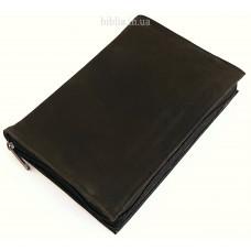 Обложка на Библию Геце (8034) кожа нубук