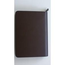 Твердая обложка№3 (8003) коричневая
