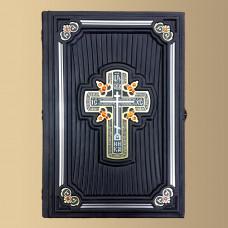 """Библия """"Сваровски"""" (M1) (7103)"""
