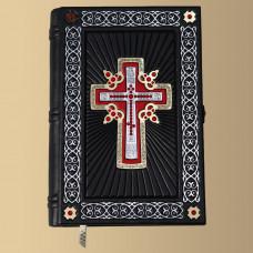 """Библия """"Сваровски"""" (M2) (7105)"""