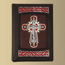 """Библия """"Сваровски"""" (M3) (7106)"""