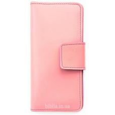 Кошелек кожаный розовый (KOSH 1)